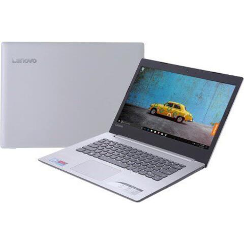 Laptop Lenovo Ideapad 320 14ISK i3 6006U/4GB/1TB/Win10/(80XG007SVN)